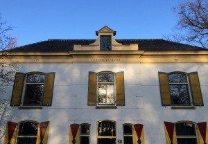 Villa Oud-Heyendael.