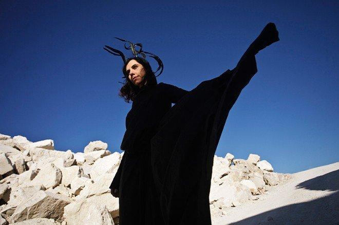 Geen leven zonder PJ Harvey