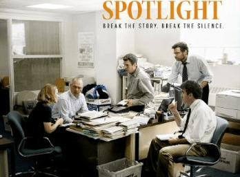 Spotlight wint de Oscar en ik weet waarom
